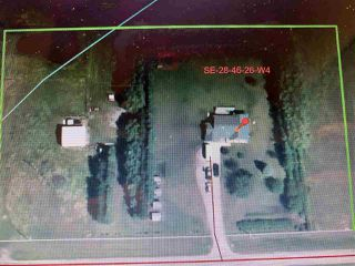 Photo 32: 263018 TWP RD 464: Rural Wetaskiwin County House for sale : MLS®# E4204633
