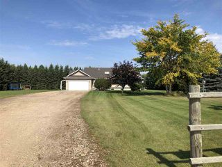 Photo 2: 263018 TWP RD 464: Rural Wetaskiwin County House for sale : MLS®# E4204633