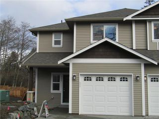 Photo 2: 121 6800 W Grant Rd in Sooke: Sk Sooke Vill Core Row/Townhouse for sale : MLS®# 833848