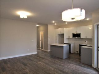 Photo 5: 121 6800 W Grant Rd in Sooke: Sk Sooke Vill Core Row/Townhouse for sale : MLS®# 833848