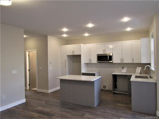 Photo 4: 121 6800 W Grant Rd in Sooke: Sk Sooke Vill Core Row/Townhouse for sale : MLS®# 833848