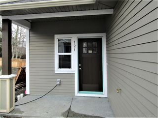 Photo 3: 121 6800 W Grant Rd in Sooke: Sk Sooke Vill Core Row/Townhouse for sale : MLS®# 833848