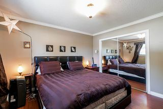 "Photo 13: 11 10892 152 Street in Surrey: Bolivar Heights Townhouse for sale in ""WOODRIDGE"" (North Surrey)  : MLS®# R2481743"