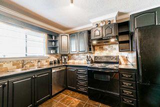 "Photo 4: 11 10892 152 Street in Surrey: Bolivar Heights Townhouse for sale in ""WOODRIDGE"" (North Surrey)  : MLS®# R2481743"