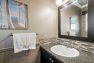 "Photo 11: 11 10892 152 Street in Surrey: Bolivar Heights Townhouse for sale in ""WOODRIDGE"" (North Surrey)  : MLS®# R2481743"