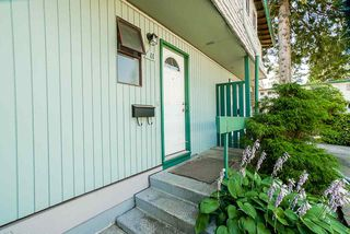 "Photo 2: 11 10892 152 Street in Surrey: Bolivar Heights Townhouse for sale in ""WOODRIDGE"" (North Surrey)  : MLS®# R2481743"