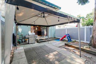 "Photo 21: 11 10892 152 Street in Surrey: Bolivar Heights Townhouse for sale in ""WOODRIDGE"" (North Surrey)  : MLS®# R2481743"