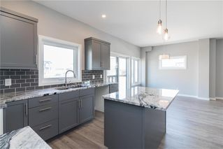 Photo 5: 64 Prairie Spring Bay in Winnipeg: Waterford Green Residential for sale (4L)  : MLS®# 202019458