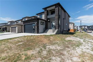 Photo 34: 64 Prairie Spring Bay in Winnipeg: Waterford Green Residential for sale (4L)  : MLS®# 202019458