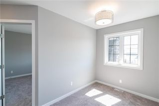 Photo 26: 64 Prairie Spring Bay in Winnipeg: Waterford Green Residential for sale (4L)  : MLS®# 202019458