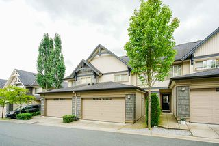 "Main Photo: 90 1369 PURCELL Drive in Coquitlam: Westwood Plateau Townhouse for sale in ""WHITETAIL LANE"" : MLS®# R2486928"