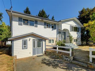 Photo 1: 2794 Ronald Rd in : La Glen Lake House for sale (Langford)  : MLS®# 854265