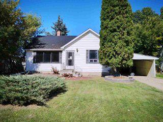 Main Photo: 4730 54 A Avenue: Vegreville House for sale : MLS®# E4213919