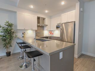 """Photo 4: 8 3201 NOEL Drive in Burnaby: Sullivan Heights Townhouse for sale in """"CAMERON"""" (Burnaby North)  : MLS®# R2501904"""