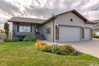 Main Photo: 221 Edgewood Drive in Buena Vista: Residential for sale : MLS®# SK828490