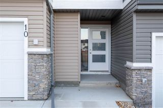 Photo 4: 10 600 Bellerose Drive: St. Albert Townhouse for sale : MLS®# E4216695