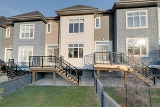 Photo 31: 10 600 Bellerose Drive: St. Albert Townhouse for sale : MLS®# E4216695