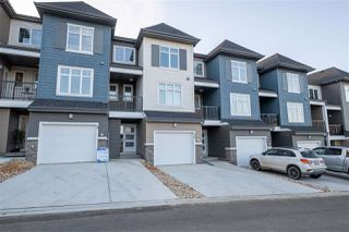 Photo 3: 10 600 Bellerose Drive: St. Albert Townhouse for sale : MLS®# E4216695