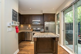 "Photo 8: 136 1460 SOUTHVIEW Street in Coquitlam: Burke Mountain Townhouse for sale in ""Cedar Creek"" : MLS®# R2509043"