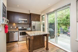 "Photo 10: 136 1460 SOUTHVIEW Street in Coquitlam: Burke Mountain Townhouse for sale in ""Cedar Creek"" : MLS®# R2509043"