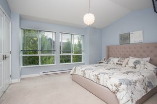 "Photo 15: 136 1460 SOUTHVIEW Street in Coquitlam: Burke Mountain Townhouse for sale in ""Cedar Creek"" : MLS®# R2509043"