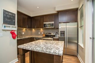"Photo 9: 136 1460 SOUTHVIEW Street in Coquitlam: Burke Mountain Townhouse for sale in ""Cedar Creek"" : MLS®# R2509043"