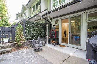 "Photo 25: 136 1460 SOUTHVIEW Street in Coquitlam: Burke Mountain Townhouse for sale in ""Cedar Creek"" : MLS®# R2509043"