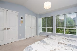 "Photo 16: 136 1460 SOUTHVIEW Street in Coquitlam: Burke Mountain Townhouse for sale in ""Cedar Creek"" : MLS®# R2509043"