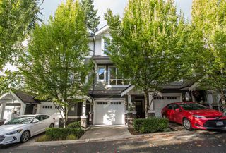 "Photo 2: 136 1460 SOUTHVIEW Street in Coquitlam: Burke Mountain Townhouse for sale in ""Cedar Creek"" : MLS®# R2509043"