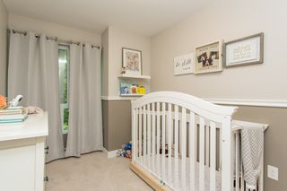 "Photo 12: 136 1460 SOUTHVIEW Street in Coquitlam: Burke Mountain Townhouse for sale in ""Cedar Creek"" : MLS®# R2509043"