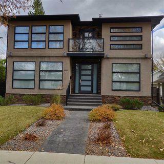 Photo 39: 9535 92 Street in Edmonton: Zone 18 House for sale : MLS®# E4219953