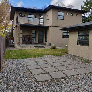 Photo 40: 9535 92 Street in Edmonton: Zone 18 House for sale : MLS®# E4219953
