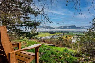Photo 18: 47170 LATIMER Road in Chilliwack: Little Mountain House for sale : MLS®# R2518842