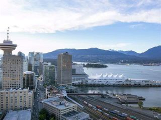 Main Photo: 3607 128 W CORDOVA Street in Vancouver: Downtown VW Condo for sale (Vancouver West)  : MLS®# R2520656
