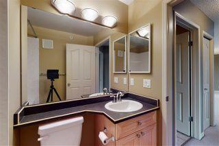 Photo 26: 500 10221 111 Street in Edmonton: Zone 12 Condo for sale : MLS®# E4223850