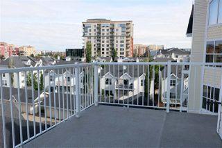 Photo 29: 500 10221 111 Street in Edmonton: Zone 12 Condo for sale : MLS®# E4223850