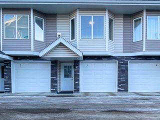 Photo 3: 3 13215 153 Avenue in Edmonton: Zone 27 Townhouse for sale : MLS®# E4224199