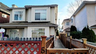 Main Photo: 536 E 44TH Avenue in Vancouver: South Vancouver 1/2 Duplex for sale (Vancouver East)  : MLS®# R2530553