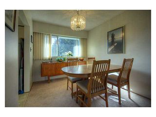Photo 3: 4860 PENDLEBURY Road in Richmond: Boyd Park House for sale : MLS®# V873913