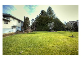Photo 6: 4860 PENDLEBURY Road in Richmond: Boyd Park House for sale : MLS®# V873913