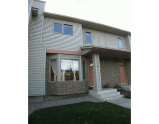 Photo 1:  in CALGARY: Prominence Patterson Townhouse for sale (Calgary)  : MLS®# C3146470