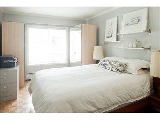"""Photo 5: 311 2211 W 5TH Avenue in Vancouver: Kitsilano Condo for sale in """"WEST POINTE VILLA"""" (Vancouver West)  : MLS®# V878689"""