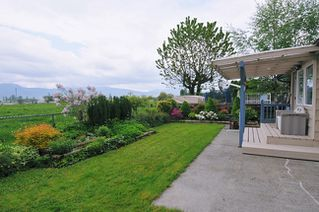 "Photo 21: 20875 125TH Avenue in Maple Ridge: Northwest Maple Ridge House for sale in ""CHILCOTIN"" : MLS®# V890482"