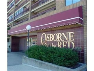 Photo 2: 376 Osborne Street in WINNIPEG: Fort Rouge / Crescentwood / Riverview Condominium for sale (South Winnipeg)  : MLS®# 1114300