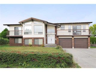 Photo 1: 3091 ROYCROFT Court in Burnaby: Government Road House for sale (Burnaby North)  : MLS®# V911341
