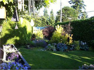 Photo 10: 903 Leovista in North Vancouver: House for sale : MLS®# V931654