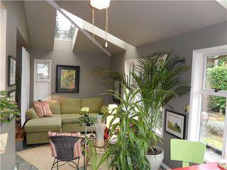 Photo 4: 903 Leovista in North Vancouver: House for sale : MLS®# V931654