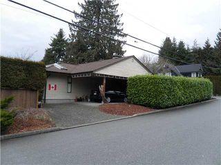 Photo 9: 903 Leovista in North Vancouver: House for sale : MLS®# V931654