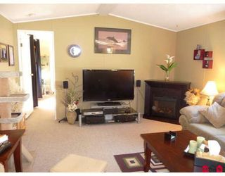 Photo 2: 15 10221 WILSON Road in Mission: Stave Falls House for sale : MLS®# F2910089