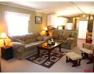 Photo 3: 15 10221 WILSON Road in Mission: Stave Falls House for sale : MLS®# F2910089